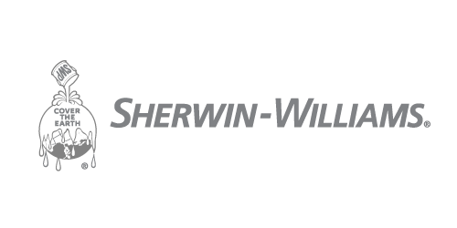 Shermin-Williams logo